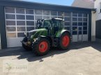 Traktor des Typs Fendt 516 Vario S4 Profi Plus in Alitzheim