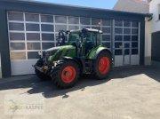 Traktor du type Fendt 516 Vario S4 Profi Plus, Gebrauchtmaschine en Alitzheim