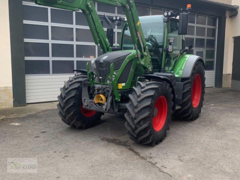 Traktor a típus Fendt 516 Vario S4 Profi Plus, Gebrauchtmaschine ekkor: Alitzheim (Kép 1)