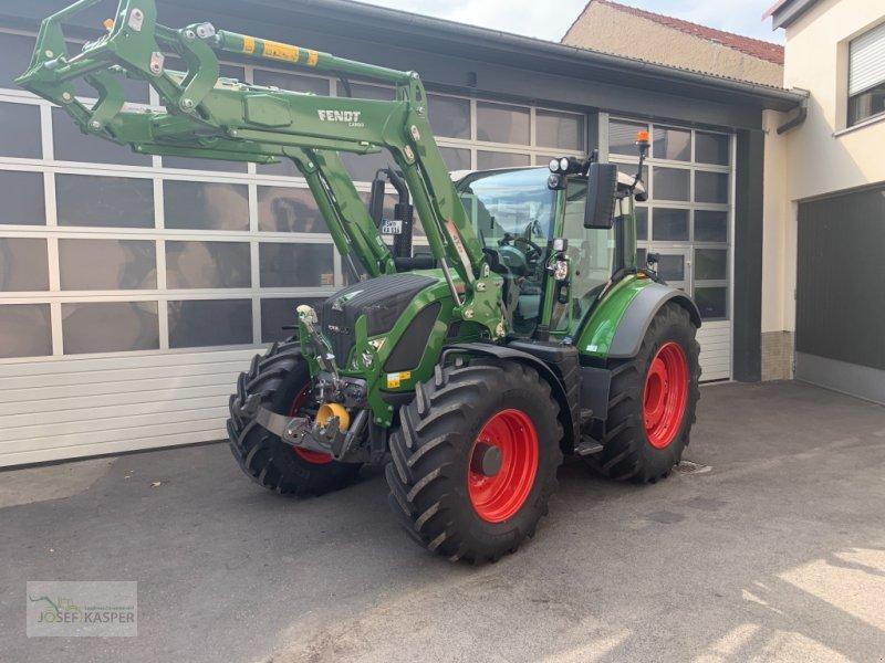 Traktor типа Fendt 516 Vario S4 Profi Plus, Neumaschine в Alitzheim (Фотография 1)