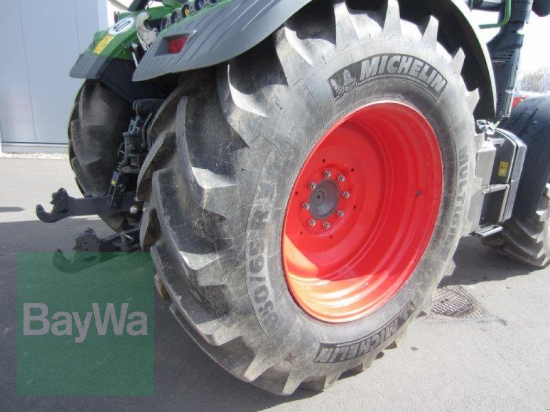 Traktor des Typs Fendt 516 VARIO S4 PROFI PLUS, Gebrauchtmaschine in Großweitzschen  (Bild 5)