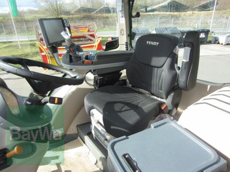 Traktor des Typs Fendt 516 VARIO S4 PROFI PLUS, Gebrauchtmaschine in Großweitzschen  (Bild 6)