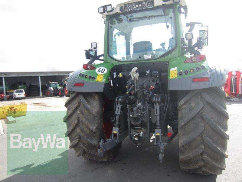 Traktor des Typs Fendt 516 VARIO S4 PROFI PLUS, Gebrauchtmaschine in Großweitzschen  (Bild 3)