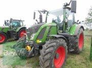 Traktor des Typs Fendt 516 VARIO S4 PROFI PLUS, Gebrauchtmaschine in Herzberg