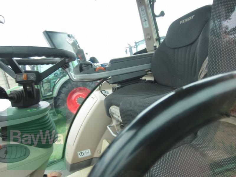 Traktor a típus Fendt 516 VARIO S4 PROFI PLUS, Gebrauchtmaschine ekkor: Herzberg (Kép 4)
