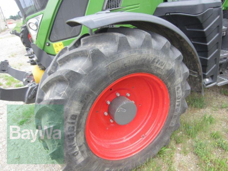 Traktor a típus Fendt 516 VARIO S4 PROFI PLUS, Gebrauchtmaschine ekkor: Herzberg (Kép 5)