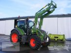 Traktor des Typs Fendt 516 Vario S4 Profi Plus in Wardenburg
