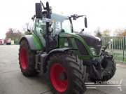 Fendt 516 Vario S4 Profi Plus Тракторы
