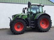Fendt 516 Vario S4  Profi Plus Traktor
