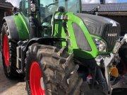 Traktor des Typs Fendt 516 Vario S4 Profi Plus, Gebrauchtmaschine in Straubing