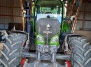 Traktor des Typs Fendt 516 VARIO S4 PROFI, Gebrauchtmaschine in Beckum