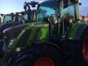 Traktor du type Fendt 516 Vario S4 Profi, Gebrauchtmaschine en Preetz