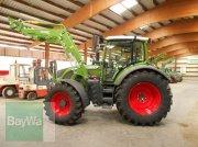 Traktor des Typs Fendt 516 VARIO S4 PROFI, Gebrauchtmaschine in Mindelheim