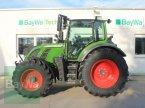 Traktor des Typs Fendt 516 VARIO S4 PROFI in Straubing