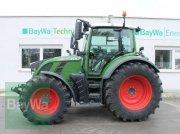 Traktor des Typs Fendt 516 VARIO S4 PROFI, Gebrauchtmaschine in Straubing