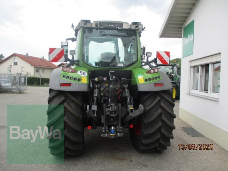Traktor типа Fendt 516 Vario S4 Profi, Gebrauchtmaschine в Schönau b.Tuntenhausen (Фотография 3)