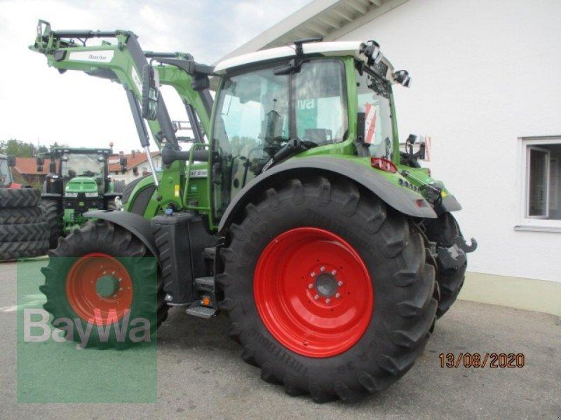 Traktor типа Fendt 516 Vario S4 Profi, Gebrauchtmaschine в Schönau b.Tuntenhausen (Фотография 4)