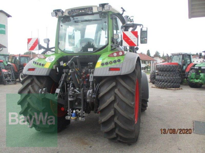 Traktor типа Fendt 516 Vario S4 Profi, Gebrauchtmaschine в Schönau b.Tuntenhausen (Фотография 5)