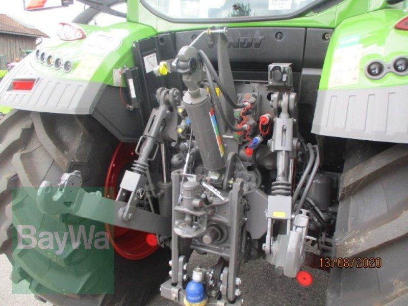 Traktor типа Fendt 516 Vario S4 Profi, Gebrauchtmaschine в Schönau b.Tuntenhausen (Фотография 6)