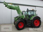 Fendt 516 Vario S4 Profi Traktor