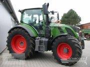 Traktor du type Fendt 516 Vario S4 Profi, Gebrauchtmaschine en Twistringen