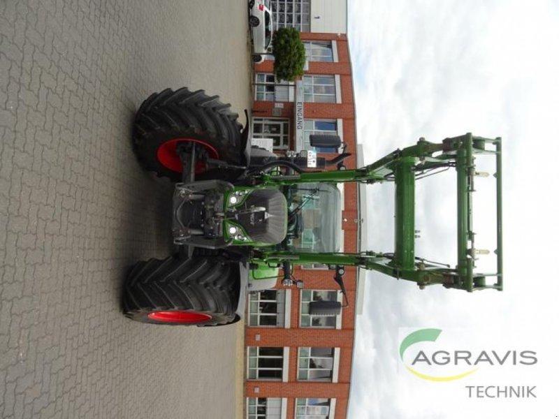 Traktor des Typs Fendt 516 VARIO S4 PROFI, Gebrauchtmaschine in Uelzen (Bild 3)