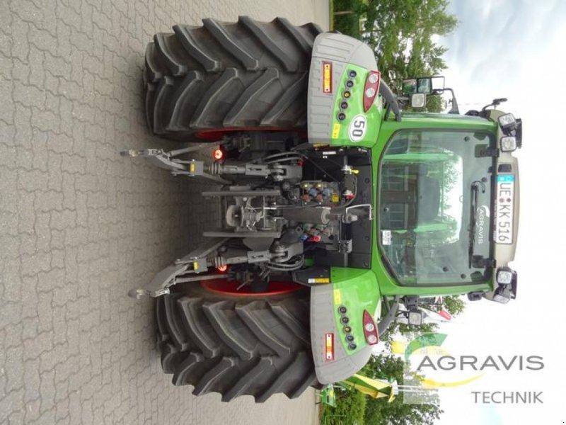 Traktor des Typs Fendt 516 VARIO S4 PROFI, Gebrauchtmaschine in Uelzen (Bild 5)
