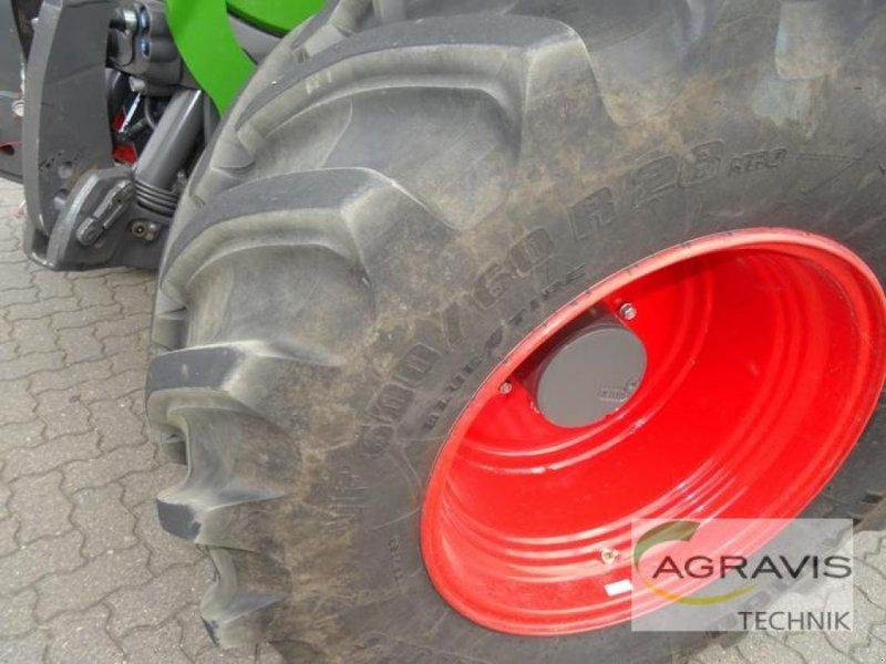 Traktor des Typs Fendt 516 VARIO S4 PROFI, Gebrauchtmaschine in Uelzen (Bild 9)