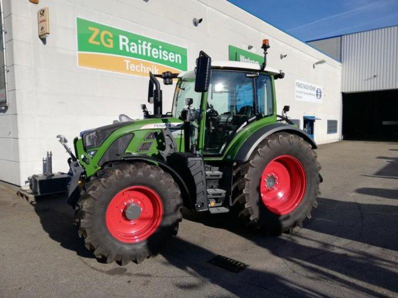 Traktor типа Fendt 516 Vario S4 ProfiPlus V, Gebrauchtmaschine в Sinzheim (Фотография 1)