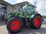 Fendt 516 Vario S4 Tractor - £108,000 +vat Тракторы