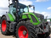 Traktor of the type Fendt 516 Vario S4, Gebrauchtmaschine in Oxfordshire