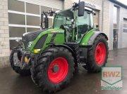 Traktor des Typs Fendt 516 Vario S4, Ausstellungsmaschine in Prüm