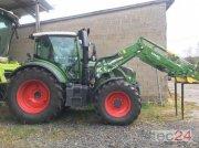 Traktor des Typs Fendt 516 Vario S4, Gebrauchtmaschine in Diez