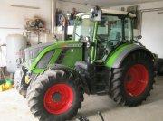 Fendt 516 Vario SCR Power Traktor