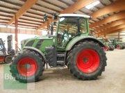 Traktor of the type Fendt 516 VARIO SCR POWER in Mindelheim