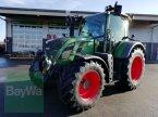 Traktor του τύπου Fendt 516 Vario SCR Power σε Eggenfelden