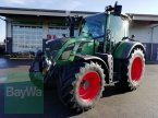 Traktor typu Fendt 516 Vario SCR Power v Eggenfelden