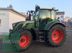 Traktor typu Fendt 516 Vario SCR Power v Straubing