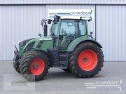 Traktor des Typs Fendt 516 Vario SCR Power, Gebrauchtmaschine in Westerstede