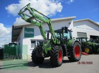 Fendt 516 VARIO SCR PROFI  #163 Traktor