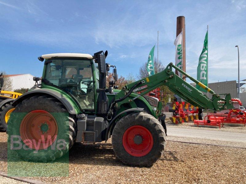 Traktor tipa Fendt 516 Vario SCR Profi Plus >>Sofort einsatzbereit<<, Gebrauchtmaschine u Dinkelsbühl (Slika 1)