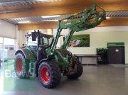 Traktor des Typs Fendt 516 VARIO SCR PROFI PLUS T, Gebrauchtmaschine in Bamberg