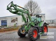Traktor des Typs Fendt 516 VARIO SCR PROFI PLUS, Gebrauchtmaschine in Meppen