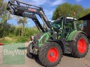 Traktor des Typs Fendt 516 Vario SCR Profi Plus, Gebrauchtmaschine in Vilsbiburg