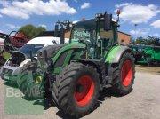 Traktor του τύπου Fendt 516 Vario SCR Profi Plus, Gebrauchtmaschine σε Vilsbiburg