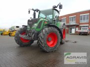 Fendt 516 VARIO SCR PROFI PLUS Traktor