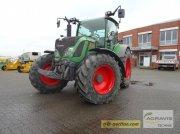 Traktor des Typs Fendt 516 VARIO SCR PROFI PLUS, Gebrauchtmaschine in Uelzen