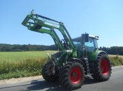 Traktor du type Fendt 516 Vario SCR Profi Plus, Gebrauchtmaschine en Neumarkt