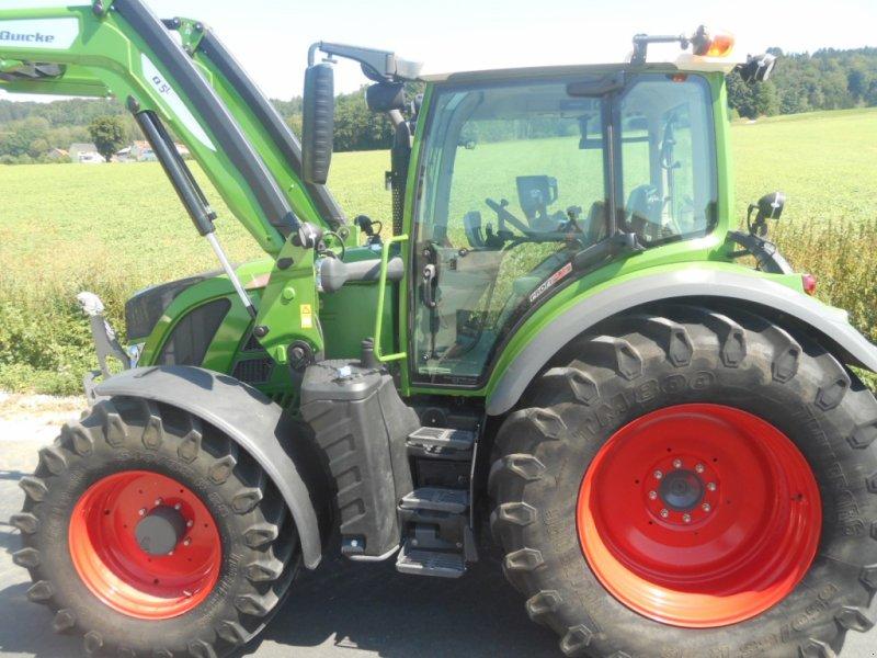 Traktor des Typs Fendt 516 Vario SCR Profi Plus, Gebrauchtmaschine in Neumarkt (Bild 3)