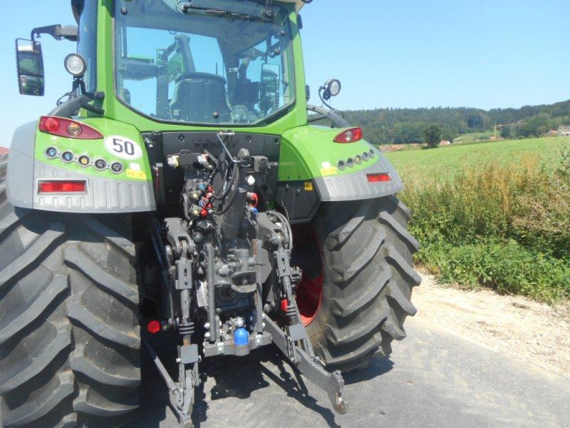 Traktor des Typs Fendt 516 Vario SCR Profi Plus, Gebrauchtmaschine in Neumarkt (Bild 4)
